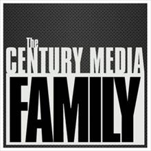THE CENTURY MEDIA FAMILY - launches Spotify app