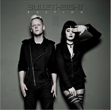 Bullet Height :  sign to Superball Music; debut single 'Bastion' announced